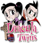 Žaidimas Dracula Twins