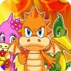 Žaidimas Drago Adventure