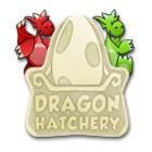 Žaidimas Dragon Hatchery