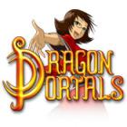 Žaidimas Dragon Portals