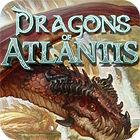 Žaidimas Dragons of Atlantis