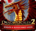 Žaidimas DragonScales 2: Beneath a Bloodstained Moon