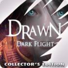 Žaidimas Drawn: Dark Flight Collector's Editon