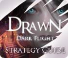 Žaidimas Drawn: Dark Flight Strategy Guide