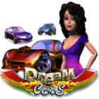 Žaidimas Dream Cars