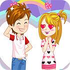 Žaidimas Dream Date Dressup Girls Style