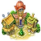 Žaidimas Dream Farm. Home Town