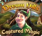 Žaidimas Dream Hills: Captured Magic