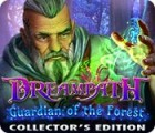 Žaidimas Dreampath: Guardian of the Forest Collector's Edition