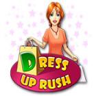 Žaidimas Dress Up Rush