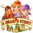Žaidimas A Dwarf's Story