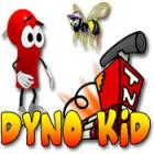 Žaidimas Dyno Kid