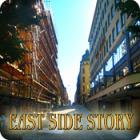 Žaidimas Carol Reed - East Side Story