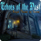 Žaidimas Echoes of the Past: Royal House of Stone
