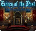 Žaidimas Echoes of the Past: The Castle of Shadows