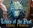 Žaidimas Echoes of the Past: Wolf Healer