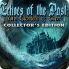 Žaidimas Echoes of the Past: The Citadels of Time Collector's Edition