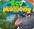 Žaidimas EcoMahjong