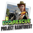 Žaidimas EcoRescue: Project Rainforest