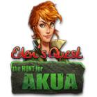 Žaidimas Eden's Quest: The Hunt for Akua