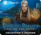 aidimas Edge of Reality: Call of the Hills Collector's Edition