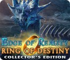 Žaidimas Edge of Reality: Ring of Destiny Collector's Edition