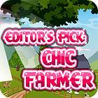 Žaidimas Editor's Pick — Chic Farmer