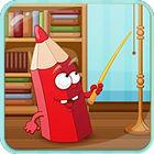 Žaidimas Educational Games: 2 in 1