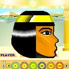 Žaidimas Egyptian Baccarat