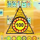 Žaidimas Egyptian Caribbean Poker