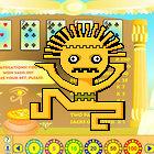 Žaidimas Egyptian Videopoker