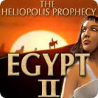 Žaidimas Egypt II: The Heliopolis Prophecy