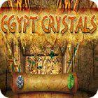 Žaidimas Egypt Crystals