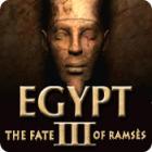 Žaidimas Egypt III: The Fate of Ramses