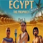 Žaidimas Egypt Series The Prophecy: Part 3
