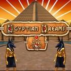 Žaidimas Egyptian Dreams 4