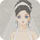 Žaidimas Elegant Wedding DressUp