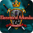 Žaidimas Elements of Arkandia