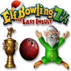 Žaidimas Elf Bowling 7 1/7: The Last Insult