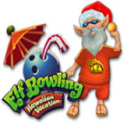 Žaidimas Elf Bowling: Hawaiian Vacation