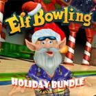 Žaidimas Elf Bowling Holiday Bundle
