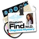 Žaidimas Elizabeth Find MD: Diagnosis Mystery