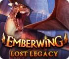 Žaidimas Emberwing: Lost Legacy