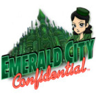 Žaidimas Emerald City Confidential
