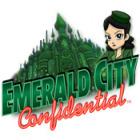 Žaidimas Emerald City Confidential