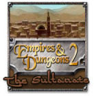 Žaidimas Empires and Dungeons 2