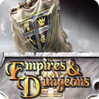 Žaidimas Empires And Dungeons
