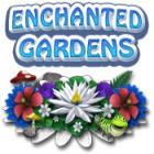 Žaidimas Enchanted Gardens
