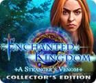 Žaidimas Enchanted Kingdom: A Stranger's Venom Collector's Edition