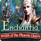 Žaidimas Enchantia: Wrath of the Phoenix Queen